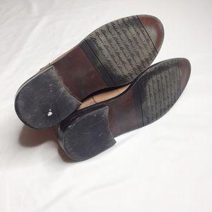 Eddie Bauer Shoes - Eddie Bauer Brown Ankle Boots Size 7